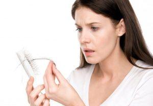 Гормональный сбой: скудные месячные, выпадение волос, потеря в весе
