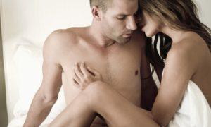 Нет оргазма с мужем