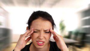 Невроз, низкое давление