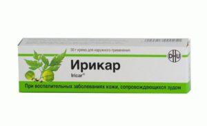 Гомеопатия от крапивницы
