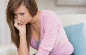 Отсутствие месячных у подростка 3 месяца
