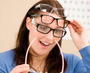 Нужно ли постоянно носить очки?