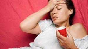 Низкое давление, частое головокружение и боли в низу живота