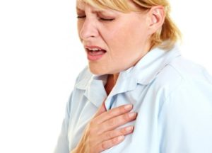 Паксил и дыхательный невроз