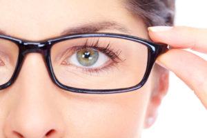 Нужно ли менять очки?