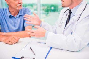 Нужно-ли обращаться к врачу?
