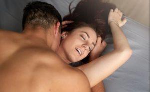 Ощущения во время оргазма