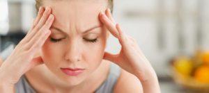 Отеки, головная боль от фемостона2