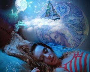 Ощущения лопающихся пузырьков в голове во сне