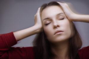 Головные боли, потеря сознания