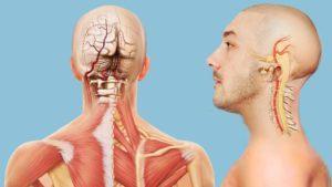 Головные боли, сдавливания шеи, тяжело дышать
