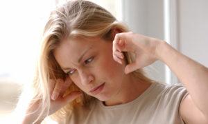 Ноют суставы, головокружение, пульсирующий шум в ушах, когда лежу.
