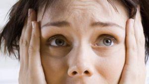 Нервный тик глазок, ребенку 4 годика