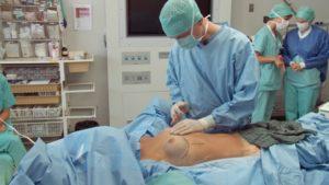 Необходи ли срочная операция по удалению груди?