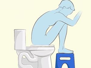 Не ходит в туалет по большому беспокоит живот