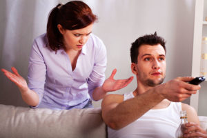 Отвращение к мужскому полу и зацикленность на внешности