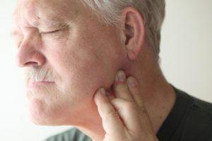 Головная боль и онемение зубов