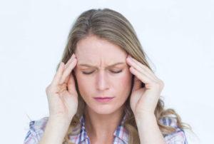 Головные боли при умственной нагрузке