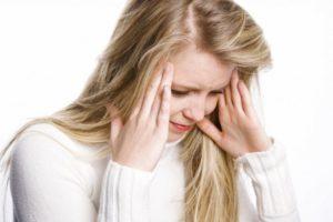 Головные боли, шум в ушах. Атеросклероз