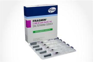 Фрагмин при беременности