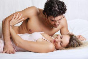 Неприятно заниматься сексом