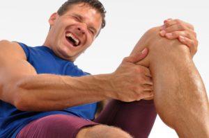 Не могу ходить болит нога и спина