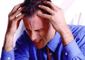Головные боли и страх инсульта