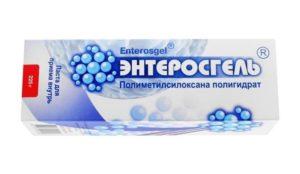 О преме сорбента энтеросгель пр ХПН
