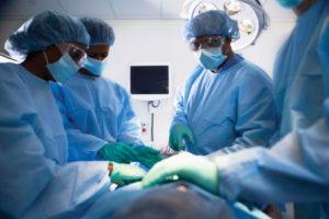 Операция при беременности