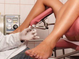 Гинекологи на каждом осмотре проверяют девственность