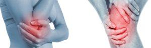 Низкие тромбоциты, боли в суставах