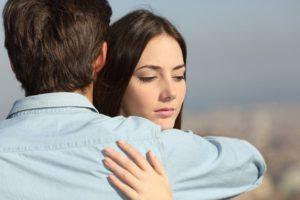 Отношения и расставание