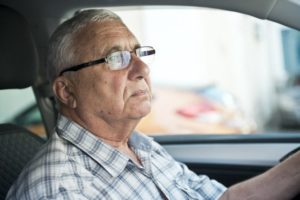 Опасен ли престарелый отец?