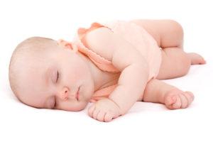 Новорожденный задерживает дыхание