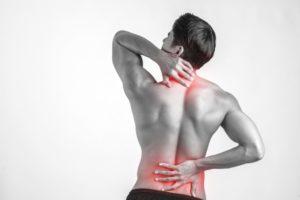 Не проходит ЖКТ, слабость в теле, боль в мышцах