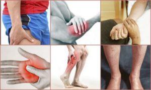 Онемение ног и рук у ребенка