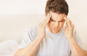 Головные боли, головокружение, пелена в правом глазу