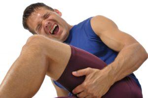 Головокружение, мышечная слабость, подергивание мышц на руках и ногах