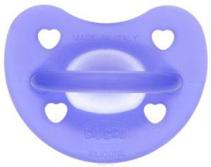 Фиолетовый сосок