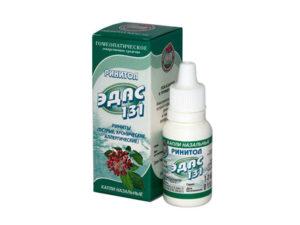 Гомеопатическое слабительное для ребенка