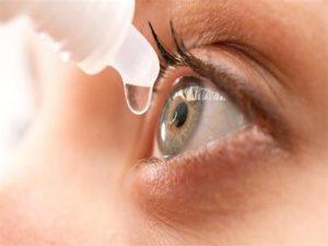 Гомеопатическое лечение синдрома сухого глаза