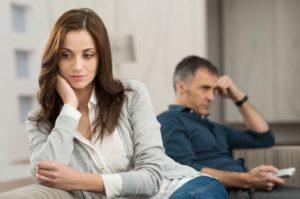 Хочу развестись после выкидыша. Разлюбила мужа