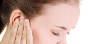 Головокружение, пульсация в ушах, слабость
