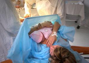 ПА после родов