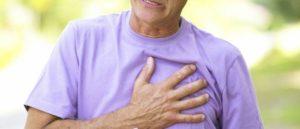 Ноет сердце после тренировок