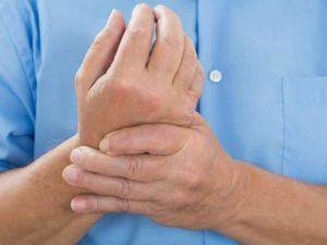 Немеет правая рука после стресса