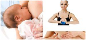Не восстанавливается размер груди после кормления