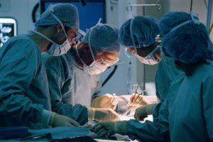 Отеки после операции на сердце
