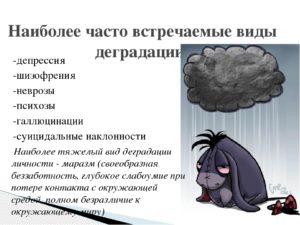 Невроз или шизофрения
