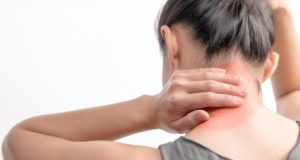 Хронические боли в шее и голове